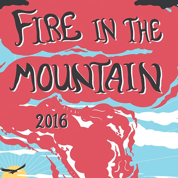 Fire In The Mountain Festival