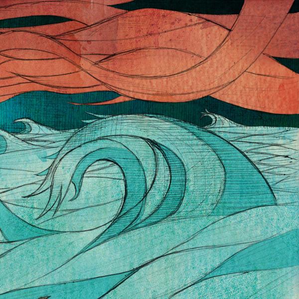 The Islander – Vinyl Sleeve